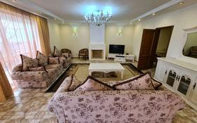 4-комнатный дом посуточно, 270 м², Северное побережье 3 за 120 000 〒 в Капчагае