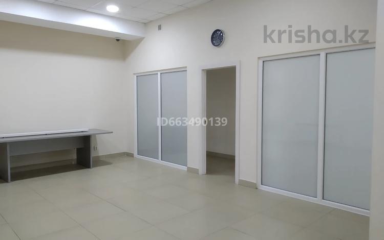 Офис площадью 45 м², Момышулы 56/5 за 2 400 〒 в Темиртау