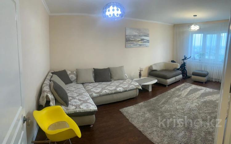 3-комнатная квартира, 90 м², 18/25 этаж, проспект Богенбай батыра за 24.8 млн 〒 в Нур-Султане (Астане), Сарыарка р-н