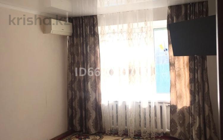 2-комнатная квартира, 41 м², 3/5 этаж, Жангир хана 13 20 за 4.5 млн 〒 в Западно-Казахстанской обл.
