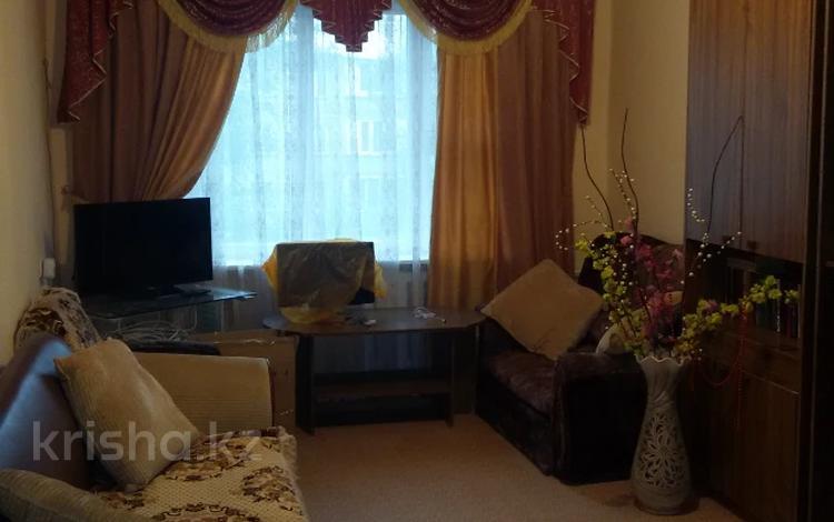 2-комнатная квартира, 52 м², 5/5 этаж, Сатпаева 105А — Тургута Озала за 23.5 млн 〒 в Алматы, Бостандыкский р-н