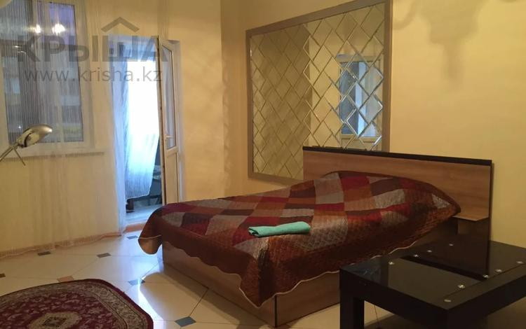 1-комнатная квартира, 29 м², 2/3 этаж по часам, Сарыарка — Сейфуллина за 1 000 〒 в Нур-Султане (Астана), Сарыарка р-н