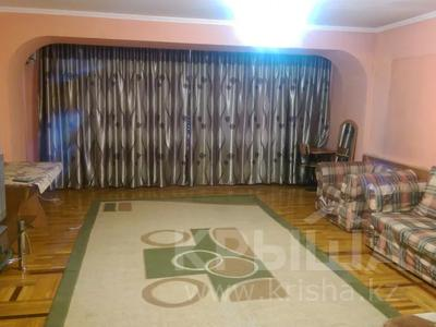 3-комнатная квартира, 100 м², 2/6 этаж посуточно, Калдаякова 6 — Жибек жолы за 9 000 〒 в Алматы, Медеуский р-н — фото 3