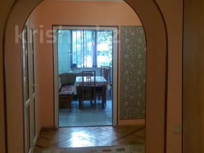 3-комнатная квартира, 100 м², 2/6 этаж посуточно, Калдаякова 6 — Жибек жолы за 9 000 〒 в Алматы, Медеуский р-н — фото 5