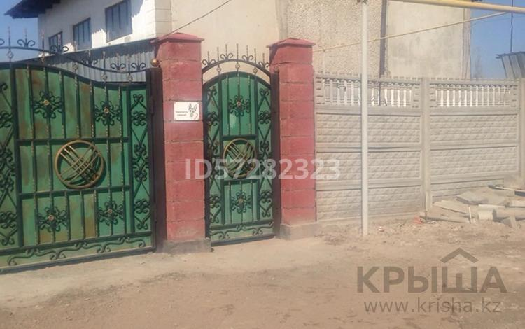 6-комнатный дом, 164 м², 13 сот., Садовая 55 за 12 млн 〒 в Талдыкоргане