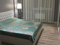 1-комнатная квартира, 40 м², 6/12 этаж по часам, Бейсекпаева 2 — Иманова за 900 〒 в Нур-Султане (Астане)