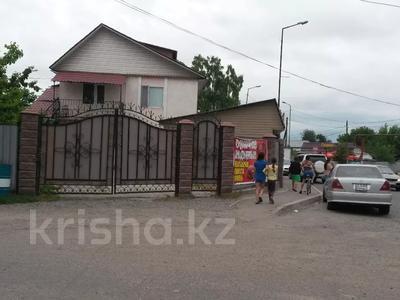7-комнатный дом, 150 м², 6 сот., Турсынбека 68 — Жандосово за 30 млн 〒 в