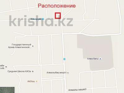 7-комнатный дом, 150 м², 6 сот., Турсынбека 68 — Жандосово за 30 млн 〒 в  — фото 6