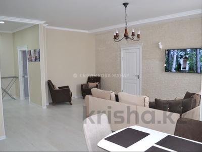 3-комнатная квартира, 100 м², 13/16 этаж, Республики 9/2 за 45 млн 〒 в Нур-Султане (Астана), Сарыарка р-н — фото 3