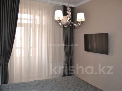 3-комнатная квартира, 100 м², 13/16 этаж, Республики 9/2 за 45 млн 〒 в Нур-Султане (Астана), Сарыарка р-н — фото 6