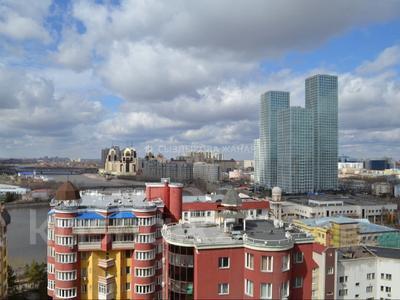 3-комнатная квартира, 100 м², 13/16 этаж, Республики 9/2 за 45 млн 〒 в Нур-Султане (Астана), Сарыарка р-н — фото 8