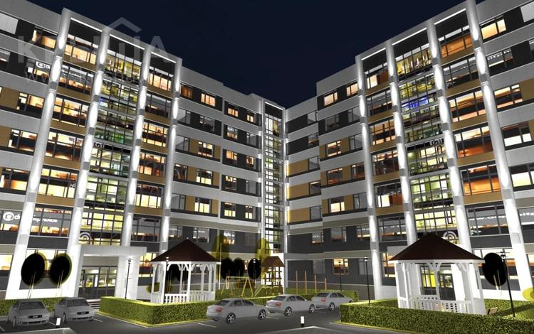 1-комнатная квартира, 39.45 м², 5/7 этаж, 17-й мкр участок 45/1 за ~ 4.7 млн 〒 в Актау, 17-й мкр