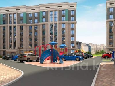 1-комнатная квартира, 41.56 м², 2/7 этаж, 19-й мкр за ~ 5.5 млн 〒 в Актау, 19-й мкр — фото 3