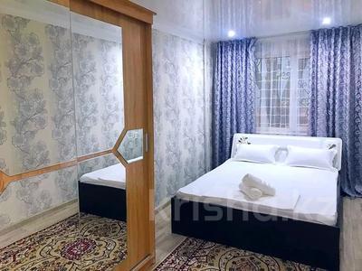 2-комнатная квартира, 56 м², 3/5 этаж посуточно, проспект Тауке хана 4 — Момышулы за 8 000 〒 в Шымкенте — фото 2
