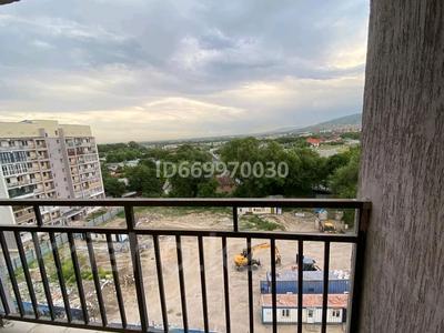 2-комнатная квартира, 61.7 м², 8/9 этаж, мкр Атырау 16/1 за 26 млн 〒 в Алматы, Медеуский р-н