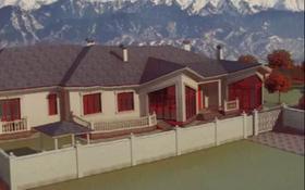 8-комнатный дом, 540 м², 16 сот., мкр Карагайлы за 68.5 млн 〒 в Алматы, Наурызбайский р-н
