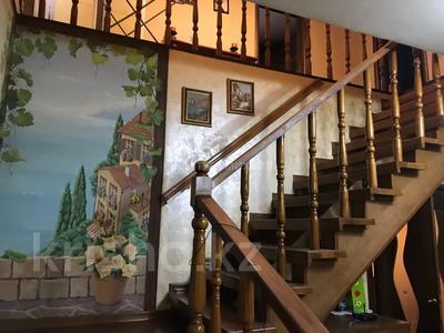 4-комнатный дом, 146.4 м², 6 сот., Луганского — Сатпаева за 83 млн 〒 в Алматы, Медеуский р-н — фото 12