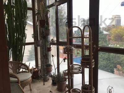 4-комнатный дом, 146.4 м², 6 сот., Луганского — Сатпаева за 83 млн 〒 в Алматы, Медеуский р-н — фото 20