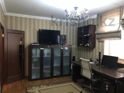 4-комнатный дом, 146.4 м², 6 сот., Луганского — Сатпаева за 83 млн 〒 в Алматы, Медеуский р-н — фото 25