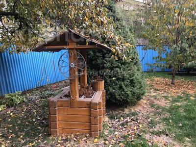 4-комнатный дом, 146.4 м², 6 сот., Луганского — Сатпаева за 83 млн 〒 в Алматы, Медеуский р-н — фото 29