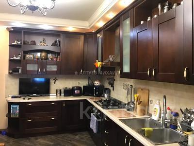 4-комнатный дом, 146.4 м², 6 сот., Луганского — Сатпаева за 83 млн 〒 в Алматы, Медеуский р-н