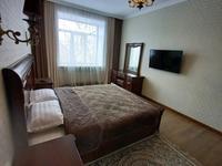 2-комнатная квартира, 65 м², 3/4 этаж посуточно, мкр Новый Город, проспект Бухар Жырау 42 за 15 000 〒 в Караганде, Казыбек би р-н