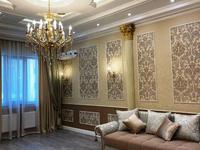 3-комнатная квартира, 130 м², 6/8 этаж на длительный срок, проспект Кабанбай Батыра 13/5 за 450 000 〒 в Нур-Султане (Астане), Есильский р-н