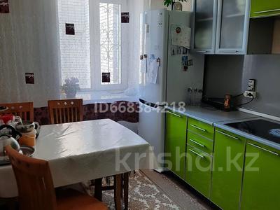 3-комнатная квартира, 65 м², 9/10 этаж, Жамакаева 77 за 23.5 млн 〒 в Семее