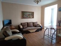 3-комнатная квартира, 78 м², 3/3 этаж на длительный срок, Уранхаева 155 — Ибраева за 150 000 〒 в Семее