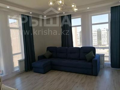2-комнатная квартира, 60 м², 7/9 этаж, Мухамедханова ЖК Кристалл 2 за 24.5 млн 〒 в Нур-Султане (Астана), Есиль р-н — фото 11