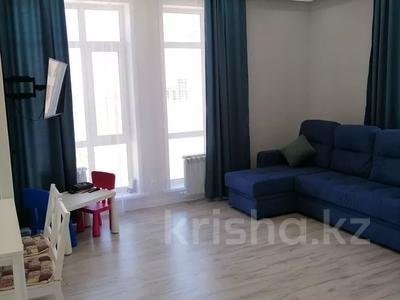 2-комнатная квартира, 60 м², 7/9 этаж, Мухамедханова ЖК Кристалл 2 за 24.5 млн 〒 в Нур-Султане (Астана), Есиль р-н — фото 2
