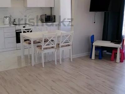 2-комнатная квартира, 60 м², 7/9 этаж, Мухамедханова ЖК Кристалл 2 за 24.5 млн 〒 в Нур-Султане (Астана), Есиль р-н — фото 3