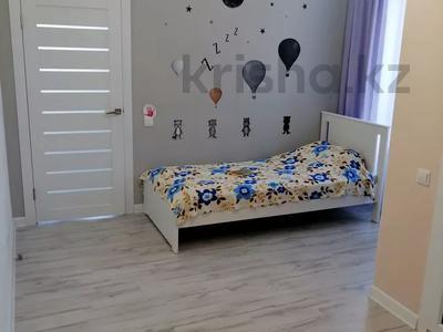2-комнатная квартира, 60 м², 7/9 этаж, Мухамедханова ЖК Кристалл 2 за 24.5 млн 〒 в Нур-Султане (Астана), Есиль р-н — фото 4