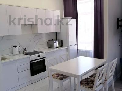 2-комнатная квартира, 60 м², 7/9 этаж, Мухамедханова ЖК Кристалл 2 за 24.5 млн 〒 в Нур-Султане (Астана), Есиль р-н — фото 5