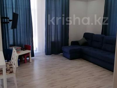 2-комнатная квартира, 60 м², 7/9 этаж, Мухамедханова ЖК Кристалл 2 за 24.5 млн 〒 в Нур-Султане (Астана), Есиль р-н — фото 8