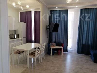 2-комнатная квартира, 60 м², 7/9 этаж, Мухамедханова ЖК Кристалл 2 за 24.5 млн 〒 в Нур-Султане (Астана), Есиль р-н — фото 9