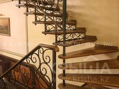 6-комнатная квартира, 370 м², 1/3 этаж, Самал 3 — Мендекулова за 240 млн 〒 в Алматы, Медеуский р-н — фото 16