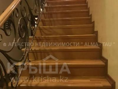 6-комнатная квартира, 370 м², 1/3 этаж, Самал 3 — Мендекулова за 240 млн 〒 в Алматы, Медеуский р-н — фото 15