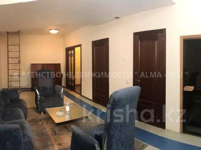 6-комнатная квартира, 370 м², 1/3 этаж, Самал 3 — Мендекулова за 240 млн 〒 в Алматы, Медеуский р-н — фото 6