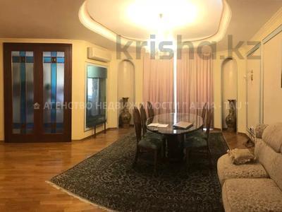 6-комнатная квартира, 370 м², 1/3 этаж, Самал 3 — Мендекулова за 240 млн 〒 в Алматы, Медеуский р-н — фото 7