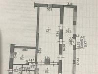 Помещение площадью 147 м², проспект Ауэзова 12 за 95 млн 〒 в Усть-Каменогорске