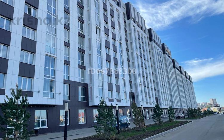 1-комнатная квартира, 44 м², 3/9 этаж, Таскескен 17 А,Б за 14.3 млн 〒 в Нур-Султане (Астане), Алматы р-н