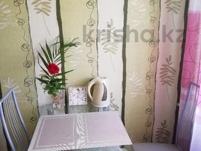 1-комнатная квартира, 39 м², 4/5 этаж посуточно, Бектурова — Торайгырова за 7 000 〒 в Павлодаре — фото 3