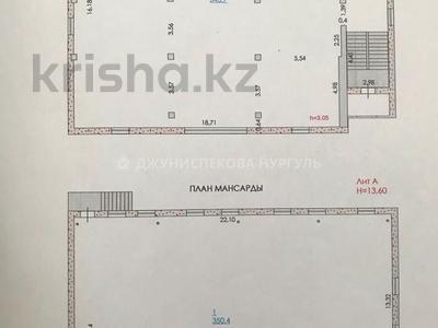 Здание, площадью 1450 м², пгт Балыкши, Пгт Балыкши 10 за 120 млн 〒 в Атырау, пгт Балыкши — фото 6