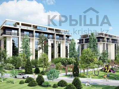 2-комнатная квартира, 89.3 м², Акселеу Сейдембек за ~ 49.1 млн 〒 в Алматы, Наурызбайский р-н