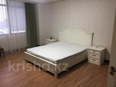 4-комнатная квартира, 150 м² помесячно, проспект Рахимжана Кошкарбаева 8 за 500 000 〒 в Нур-Султане (Астана) — фото 2