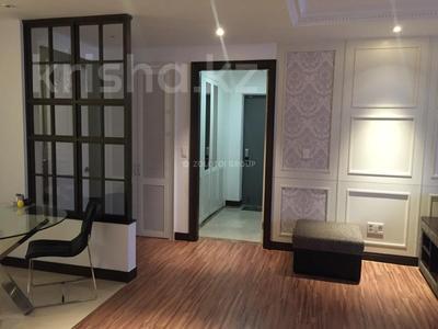 4-комнатная квартира, 150 м² помесячно, проспект Рахимжана Кошкарбаева 8 за 500 000 〒 в Нур-Султане (Астана) — фото 6