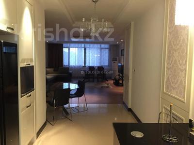 4-комнатная квартира, 150 м² помесячно, проспект Рахимжана Кошкарбаева 8 за 500 000 〒 в Нур-Султане (Астана) — фото 4