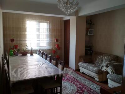 3-комнатная квартира, 87.9 м², 2/9 этаж, мкр Жетысу-2 85 за 39.5 млн 〒 в Алматы, Ауэзовский р-н — фото 10