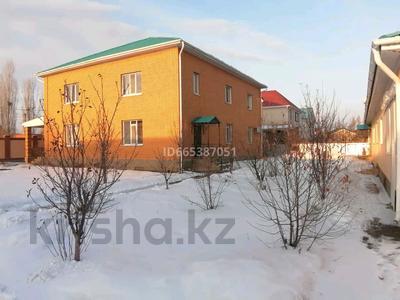 10-комнатный дом, 360 м², 20 сот., мкр Болашак улица Сельмаш за 85 млн 〒 в Актобе, мкр Болашак